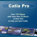 Catia Pro Learning Video Tutorials