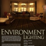Lighting La Salle + 3dsmax + Mental Ray + DVD