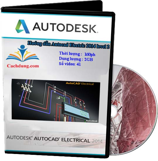 autocad electric 2014 phan2